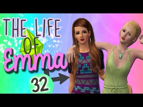 The Sims 3: The Life of Emma Underwood - (Part 32) - Let it Rip