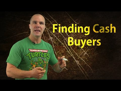 Flipping Houses | How to Use the MLS to Find Local Cash Buyers