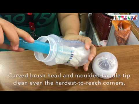 Philips AVENT Bottle and Teat Brush
