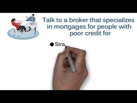 Bad Credit Mortgage Vancouver BC - Community Lending Centre