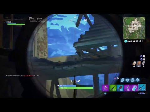 Fortnight Playing  Season 4 with suscribers