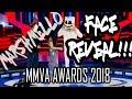 Marshmello REVEALS  himself at MMVAs awards!?