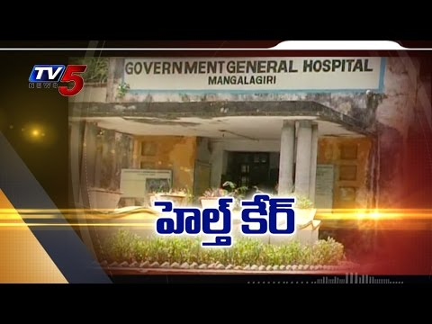 AP Govt | Health Cards For Govt Employees From August 15th : TV5 News