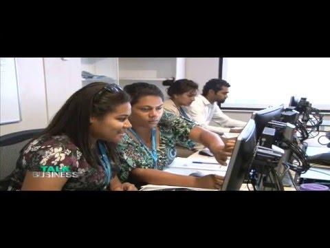 Pacific Centrecom Fiji Ltd Call Centres