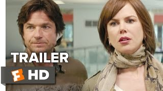 Download The Family Fang Official Trailer #1 (2016) - Nicole Kidman, Jason Bateman Movie HD Video