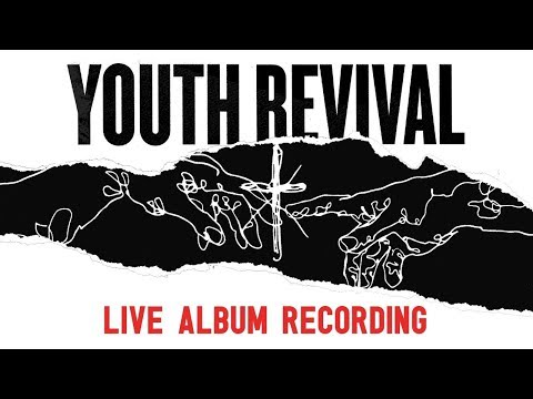 Young & Free: Youth Revival Album Recording