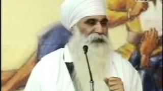 Suraj Prakash Katha (May 1, 2012) - Maanjog Baba Hari Singh Ji Randhawe Wale