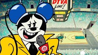 Good Sports   A Mickey Mouse Cartoon   Disney Shorts