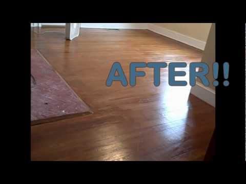 Atlanta Floor Refinishing