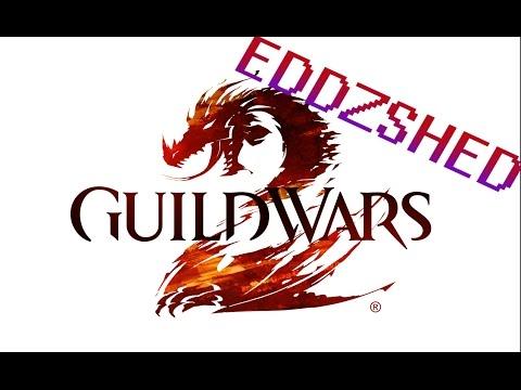 Guild wars 2 Level 80 in a Day - Eddzshed