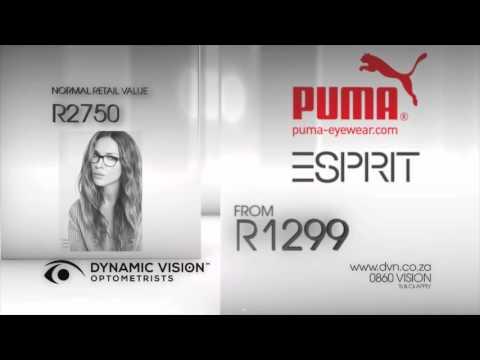 Dynamic Vision GUESS and PUMA
