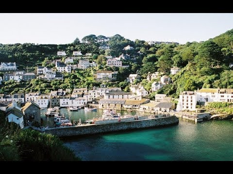 Places to see in ( Polperro - UK )