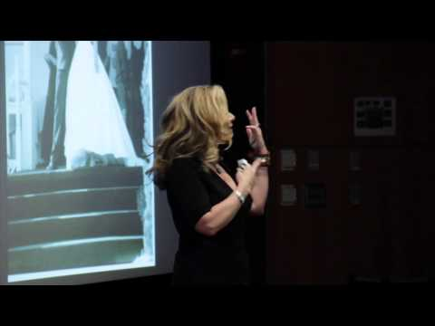 What if fear were just a feeling? Terri Cole at TEDxHoboken