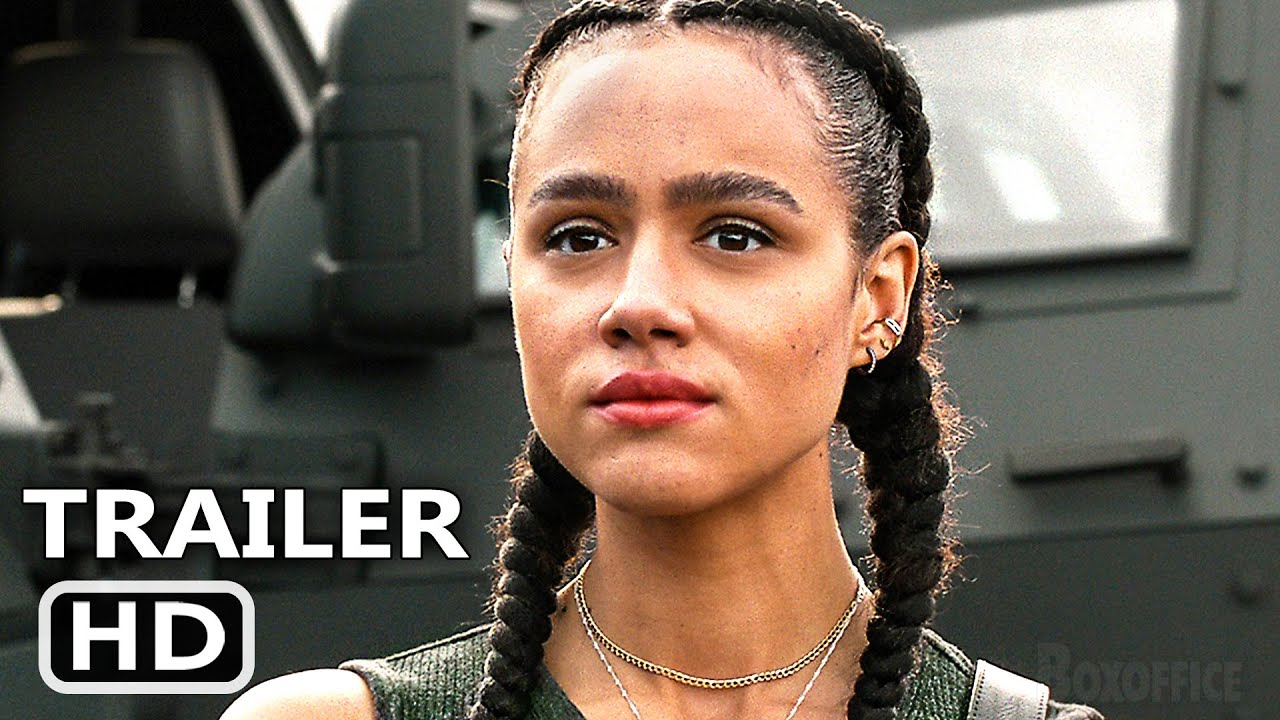 FAST AND FURIOUS 9 Trailer 2 (NEW 2021) Vin Diesel, Michelle Rodriguez, F9