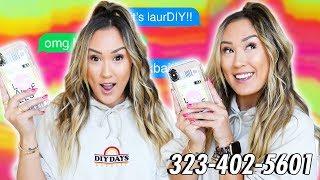 text me!! 323-402-5601 (not clickbait lol)