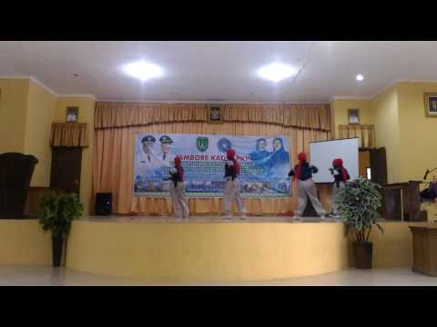 LINEDANCE AMMAME OLYMPIA GYM