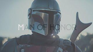 (Star Wars) The Mandalorian   A Man of Honor