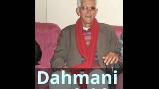 dahmani belaid