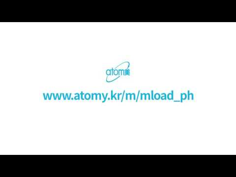 Procedures for  Atomy Philippines Online Registration