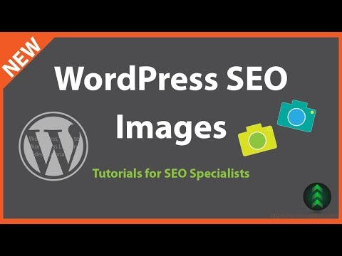 WordPress SEO for SEO Specialists - Images