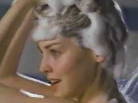 1984 Finess Shampoo Commercial