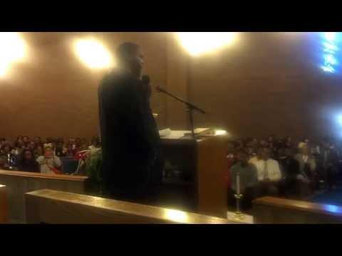 "Dr. Umar Johnson on Blacks wanting to ""Integrate"