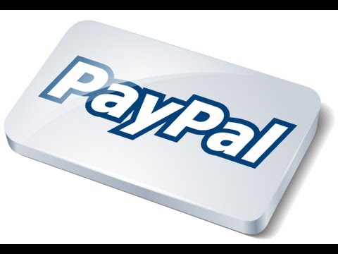 Change Paypal email address