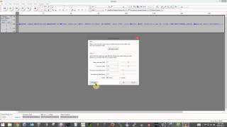 Download Extract Audio from video using Audacity