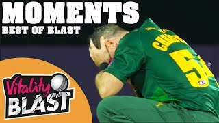 Unforgettable Moments | Best Of Blast | Vote For Your Favourite!