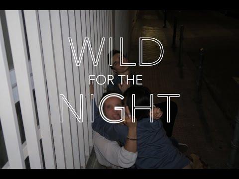 Wild Night In Madrid! | Travel Vlog