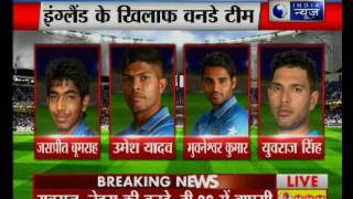 Virat Kohli appointed Team India