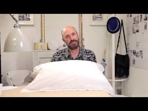 Livingetc Loves: White Bed Linen