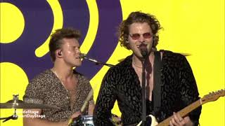 Youngblood - 5 Seconds of Summer - iHeartRadio Music Festival