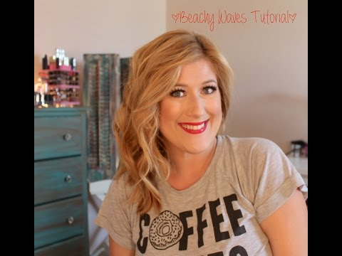 My Hair Care Routine & Style Demo