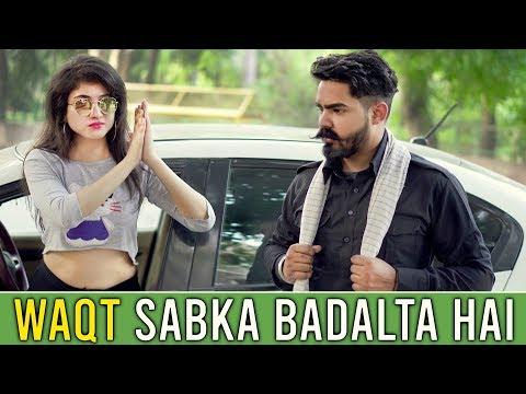Xxx Mp4 Waqt Sabka Badalta Hai Unexpected Twist Rahul Sharma 3gp Sex