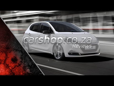 Discover The Sportier Next-Generation Peugeot 208 | Carshop Drive #46