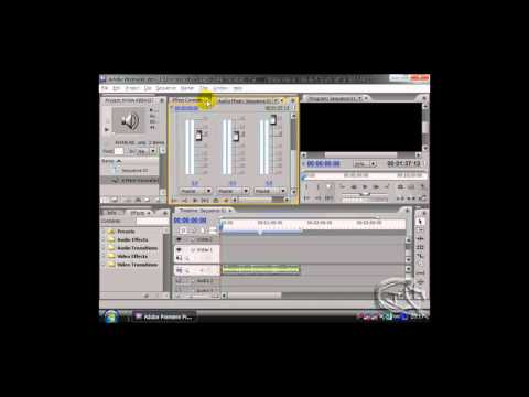 impliment of audio effects
