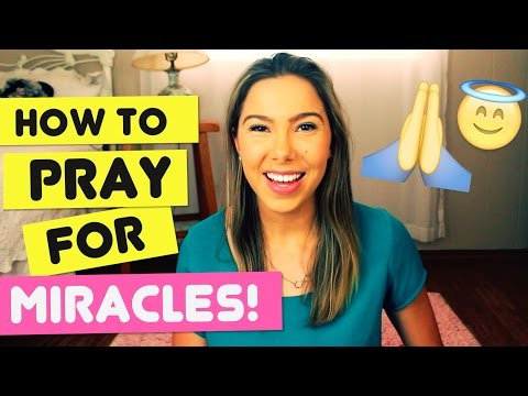 TIMES GOD HAS INTERVENED IN MY LIFE!! | HOW TO PRAY 🙏