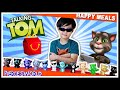 Talking Tom Mcdonald S Happy Meal Toys 2016 Surprise Giveawa