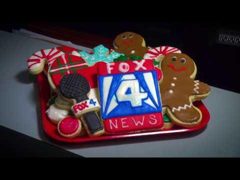 Happy Holidays from Fox 4!
