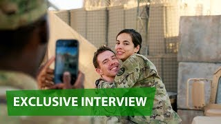 68 Whiskey - A Diverse Band Of Army Medics In Afghanistan (HD) Ron Howard Series