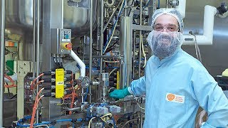 Vaccine manufacture: it's complicated