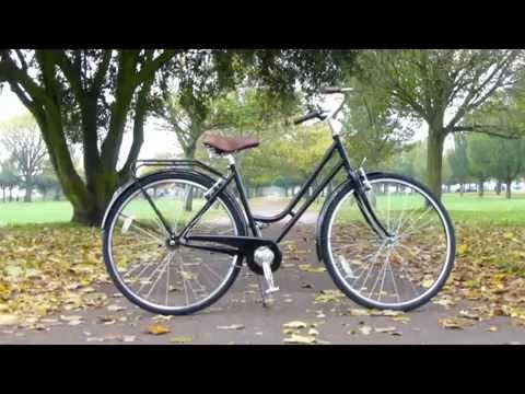 Rumpus Dutch Ladies Town Bicycle