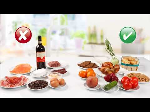 Which Food To Avoid During Pregnancy To Maintain Healthy Pregnancy - Pregnancy Tips