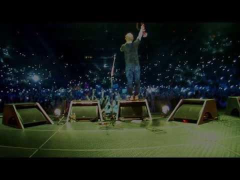 Ed Sheeran: Tour Diary 2014