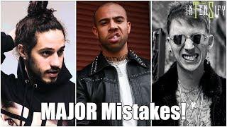10 Times Rappers Took MAJOR L
