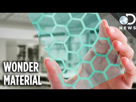 New Discovery Could Unlock Graphene's Full Potential
