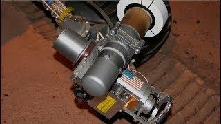 NASA Mars Report: March 30, 2018