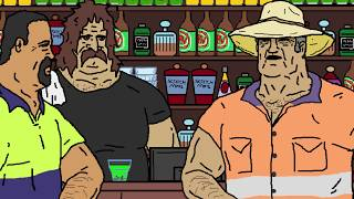 MIKE NOLAN'S LONG WEEKEND   EP03   THE PUB