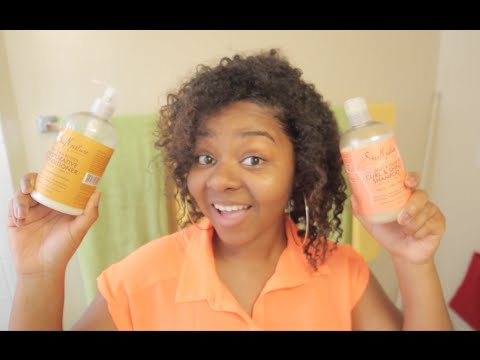 How I Make My Natural Hair Curly